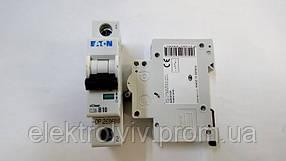 Автоматический выключатель Eaton CLS6-B10-DP