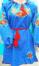 Платье вышитое детское Марийка 2 , фото 4