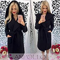 Весеннее пальто с капюшоном в Украине. Сравнить цены 9ff2e4161bc91