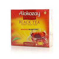 ТМ Alokozay Чай черный 100*2 г. 24 шт/уп