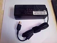 Оригинальный блок питания для ноутбука Lenovo 20V, 4.5A, 90W, USB+pin (без сетевого шнура)