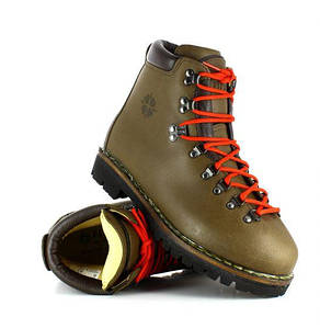 Треккинговые ботинки FITWELL PLUTONE. Made in Italy.