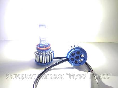 Светодиодные лампы для автомобиля Car LED T1 HB4 9006. 3500LM. 35W. В Украине, в Одессе, фото 2
