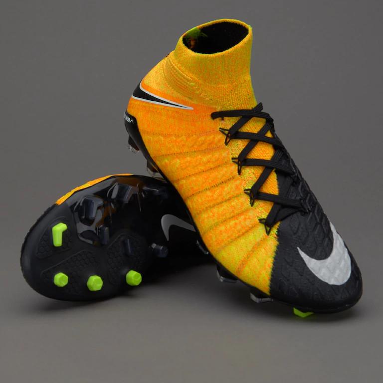 e310b175 Бутсы Nike Hypervenom Phantom III DF FG 882087-801 (Оригинал) Sale -  Football