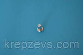 Заклепки під молоток 1,2 DIN 660