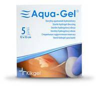 Лечение трофических язв и пролежней с помощью гидрогелевых повязок AQUA-GEL