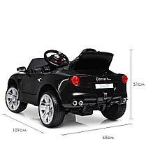 Детский электромобиль TRIA PORSCHE, фото 3