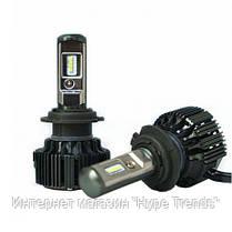 Светодиодные лампы для автомобиля Car LED T6 H7. 8000LM. 35W. В Украине, в Одессе, фото 2