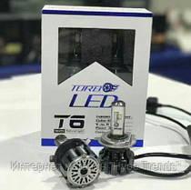 Светодиодные лампы для автомобиля Car LED T6 H1. 8000LM. 35W. В Украине, в Одессе, фото 3