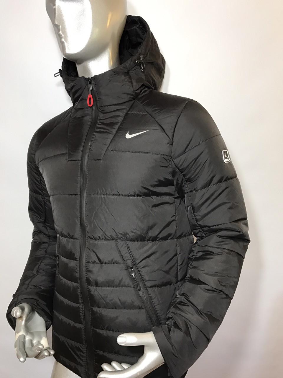 d19ce486 Мужская куртка Nike из плащевки копия, цена 720 грн., купить в ...