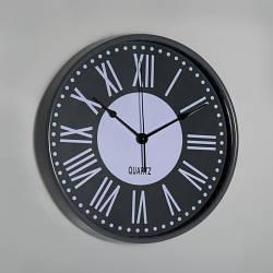 Часы настенные 30 см 011 D