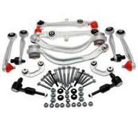 Рычаги подвески передние/задние для BMW 3/5/7/X1/X3/X5/X6 в наличии