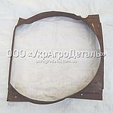 Кожух (диффузор) вентилятора ЮМЗ 36-1308082, фото 3