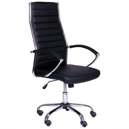 Компьютерное Кресло Jet HB Черный