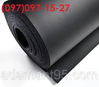 Резина губчатая пористая, листы 700х700мм, толщина 3-20 мм.