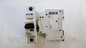 Автоматический выключатель Eaton CLS6-B16-DP