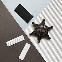 Fidget Hand Шериф, Spinner (A009)