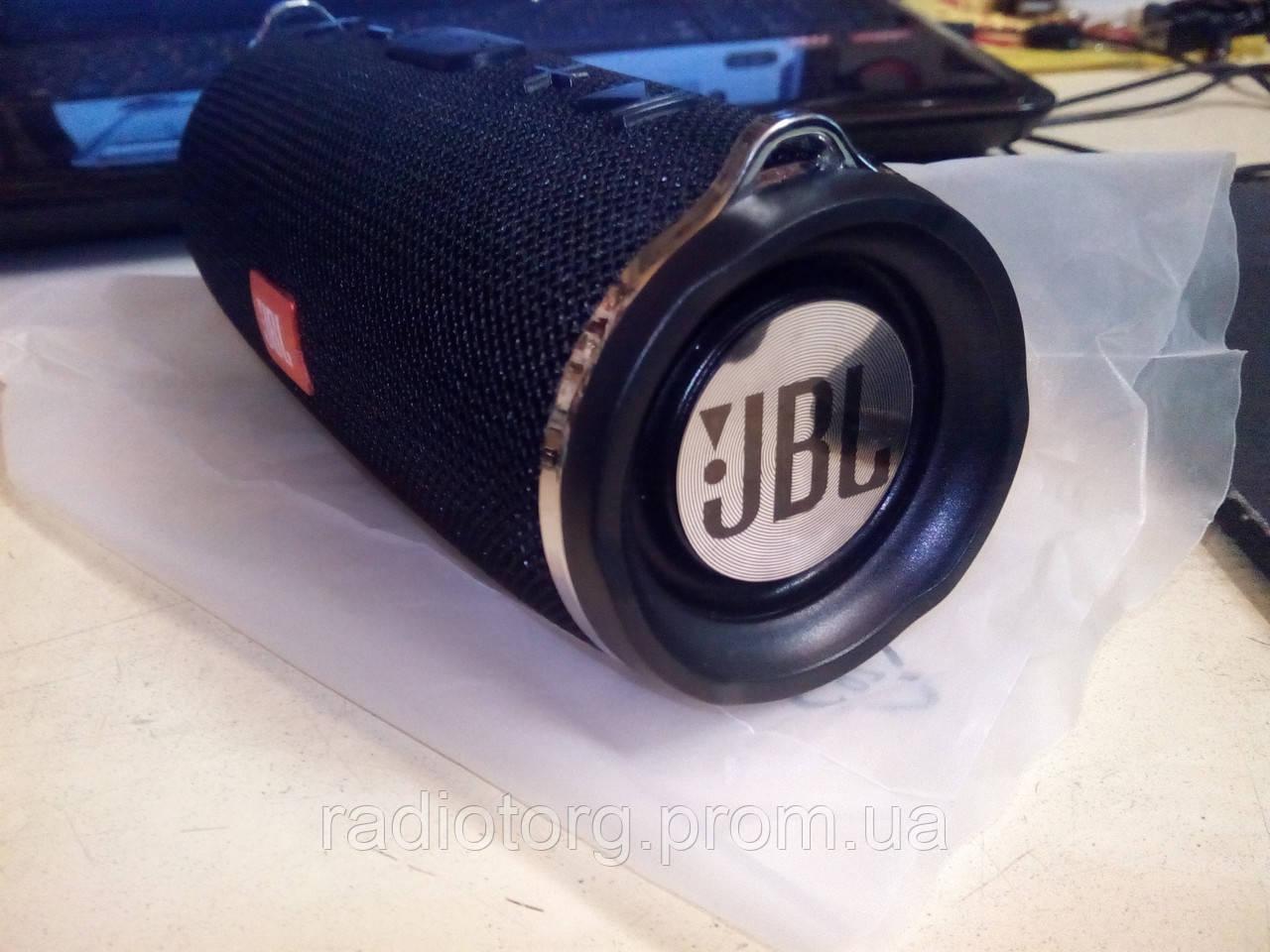 JBL Charge3 mini (реплика). Портативная блютуз колонка. USB, microSD,  2