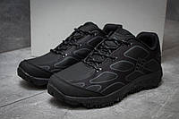 Кроссовки мужские 14351, Columbia Outdoor, черные ( 42 43  )
