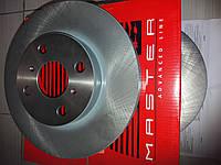 Диск тормозной передний REMSA (Испания) Geely MK
