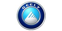 Дефлекторы капота Geely