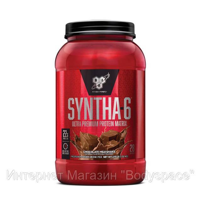 BSN Nutrition, Протеин Syntha-6, 1320 грамм