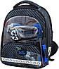 Новейший каркасный ранец для школьников. В подарок мешок для обуви, пенал и часы. Доставка бесплатно., фото 2