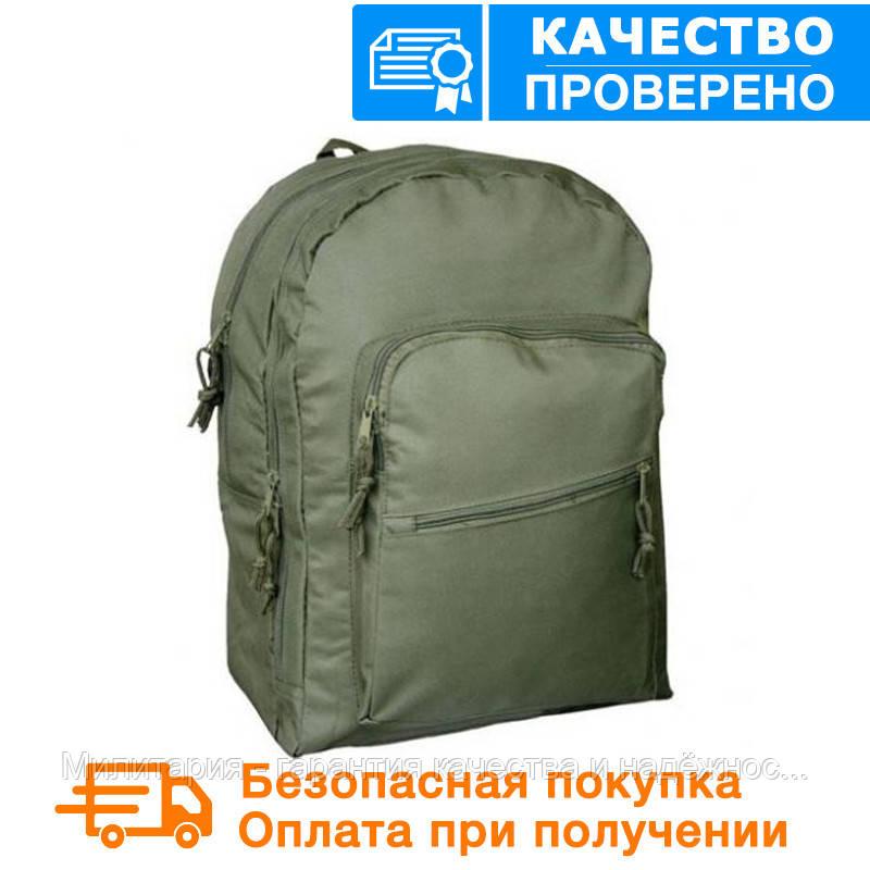 Рюкзак міський Mil-Tec DAY PACK 25 л, олива (14003001)
