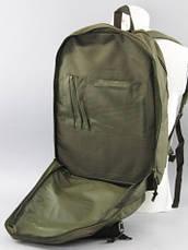 Рюкзак міський Mil-Tec DAY PACK 25 л, олива (14003001), фото 3
