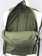 Рюкзак міський Mil-Tec DAY PACK 25 л, олива (14003001), фото 2