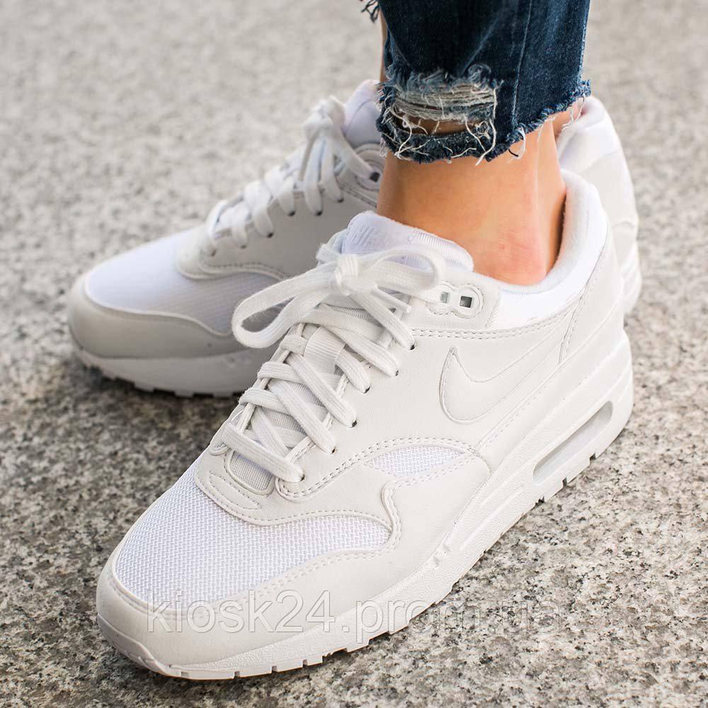 940148b4 Оригинальные кроссовки Nike Wmns Air Max 1 (319986-108) - Sneakersbox -  Интернет
