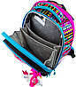 Новейший каркасный ранец для школьниц. В подарок мешок для обуви, пенал и брелком. Доставка бесплатно., фото 3