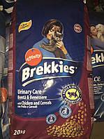 Brekkies Cat Excel Urinary Care - 20 кг, фото 1