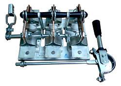 Рубильник РС-1 100 А с оловом