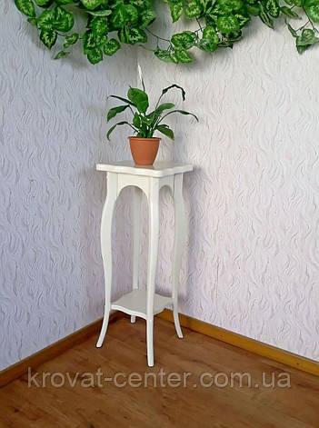 """Подставка под цветы """"Азалия"""", фото 2"""