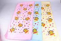 Качественное полотенце для лица из МИКРОФИБРЫ с рисунком, приятные и яркие расцветки Полотенце - это эстетиче
