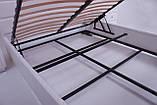 Кровать Zevs-M Барселона, фото 10