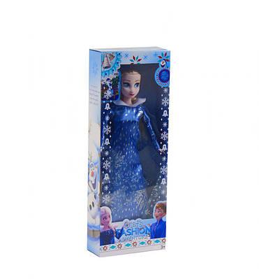 """Кукла """"Холодное сердце: модные приключения"""" Эльза"""