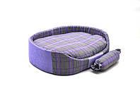 Лежак для собак и кошек Клетка, фото 1
