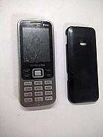 Телефон Samsung GT-C3322i Разборка
