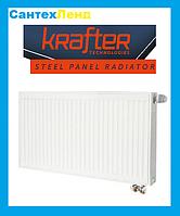 Стальной радиатор Krafter 22 тип 500*700 н.п.