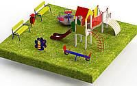 Детская площадка 5790, фото 1