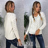Жіночий в язаний одяг в Украине. Сравнить цены 2aae6fbfa6269