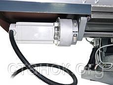 OPTImill BF 46 Vario (230V) с ЧПУ фрезерный станок по металлу оптимил бф 46, фото 3
