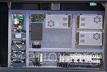OPTImill BF 46 Vario (230V) с ЧПУ фрезерный станок по металлу оптимил бф 46, фото 2