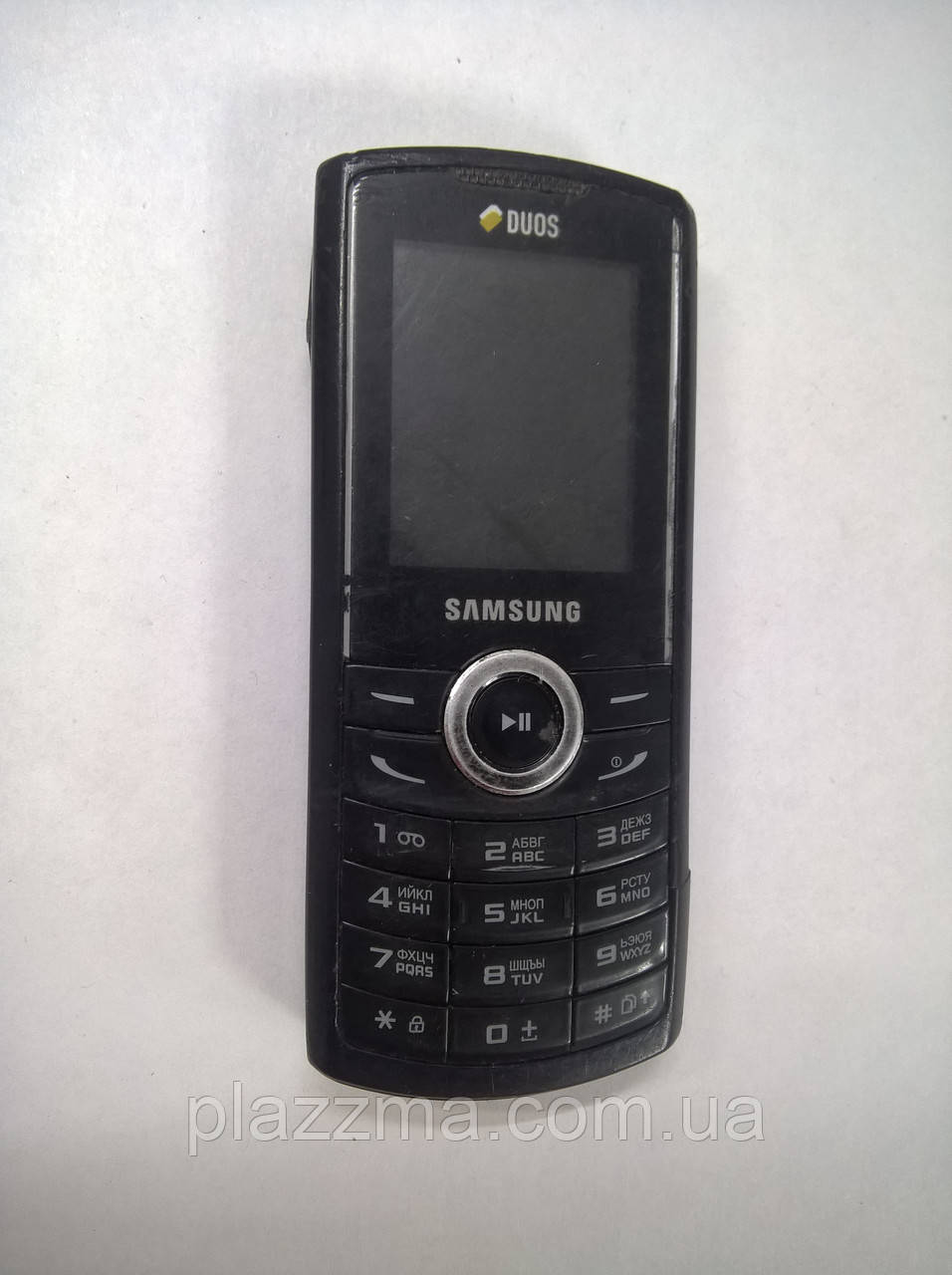 Телефон Samsung GT-E2232 Разборка
