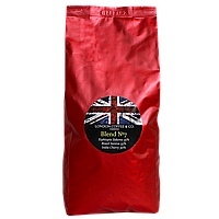 "Кофе в зернах LONDON Coffee ""Blend №7"" 70/30 1кг"