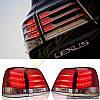 Фонаридля Lexus LX 570 2012-16