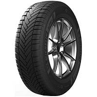 Зимние шины Michelin Alpin 6 195/65 R15 95T XL