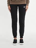 Женские штаны спортивные W BLK Urban Planet черные (штаны женские 9663c9dd61b69
